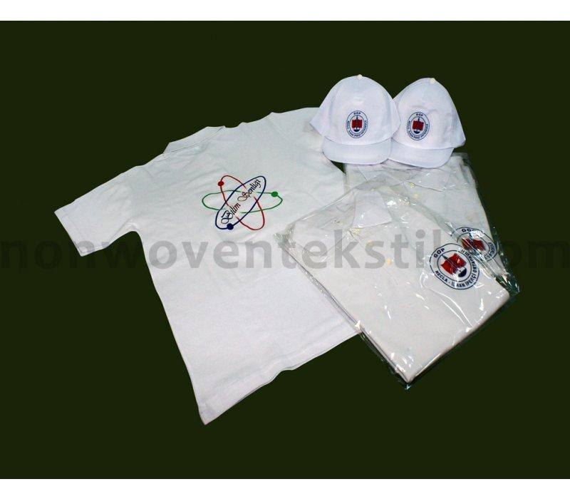 Baskılı Şapka & T-shirt fiyatları, Baskılı Şapka & T-shirt ücretsiz numune veya sipariş verin.