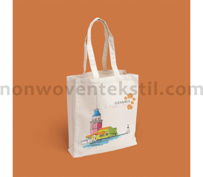 Ham Bez Baskılı Çanta - İstanbul fiyatları, Ham Bez Baskılı Çanta - İstanbul ücretsiz numune veya sipariş verin.