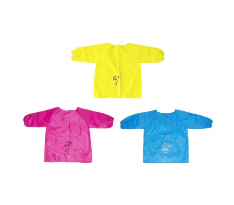Child Pre Painting And Activity Prevention Nonwoven Tekstil