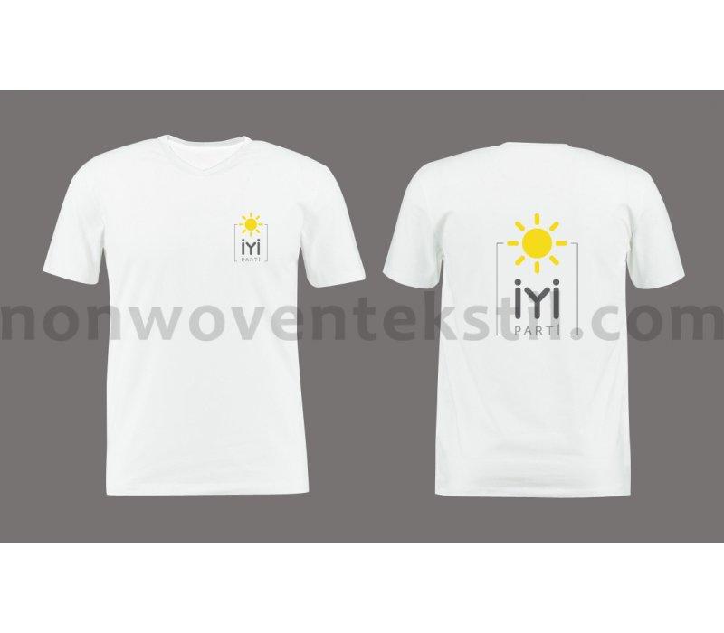 V Yaka Seçim T-shirtleri (Baskılı) fiyatları, V Yaka Seçim T-shirtleri (Baskılı) ücretsiz numune veya sipariş verin.