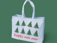 Hambez Koton Yeni Yıl Çanta