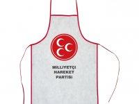 Nonwoven Siyasi Parti Mutfak Önlüğü