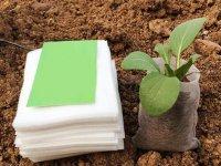 Tohum Kesesi - Ürün Yetiştirme Torbası