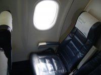 Uçak Koltuk Başlığı