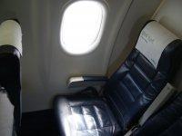 Uçak Koltuk Başlığı Örtüsü