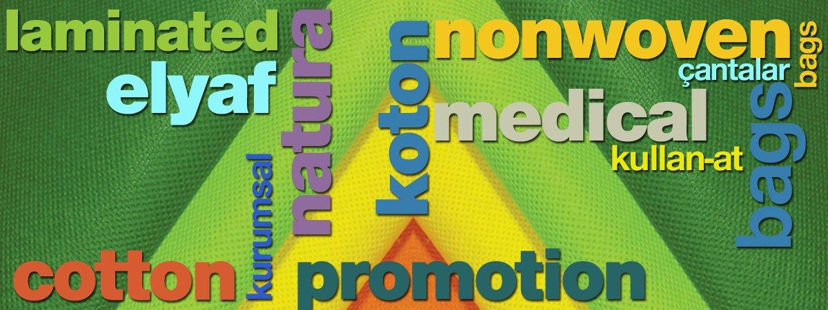 Tek Kullanımlık ve Promosyon Ürünler